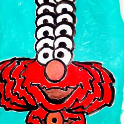 red-cartoon-stacked